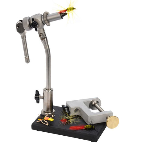 Wolff Indiana Apex Fly Tying Vise - Goodland Outdoors