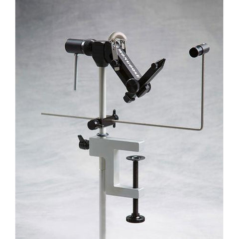 Griffin Blackfoot Mongoose Fly Tying Vise - Goodland Outdoors