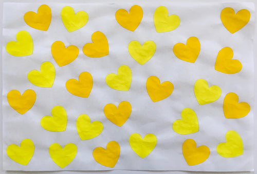 28 Hearts, Yellows