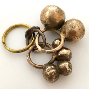 Rings Key Chain