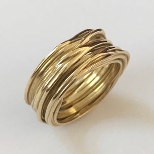 Surface Style Ring