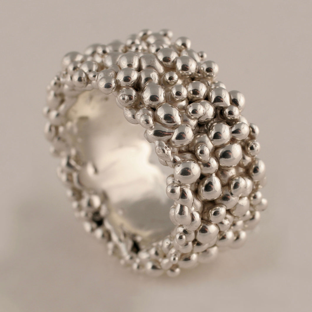 Caviars All The Way Ring