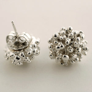 Caviars Large Earrings