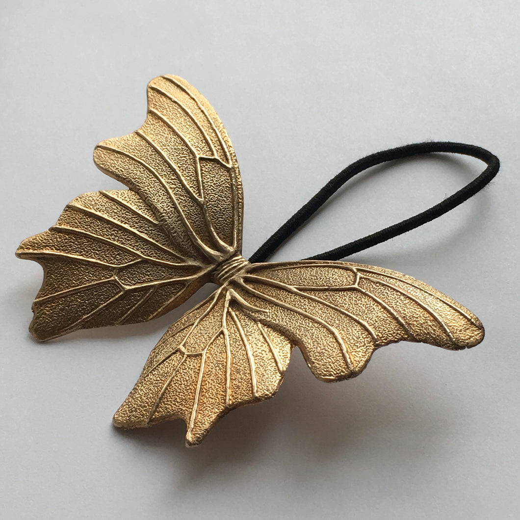 Big Butterfly Hairband