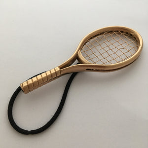Tennis Racquet Hairband