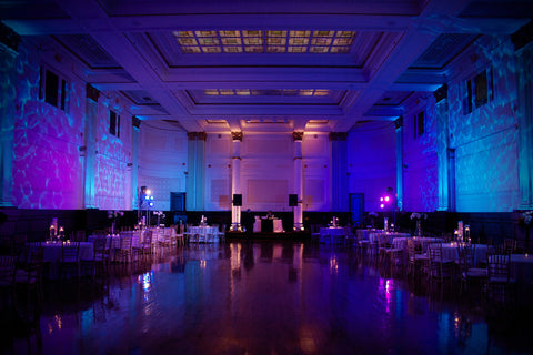 Live Event Production, Equipment Rentals, Pre-Production, Corporate Event Planning