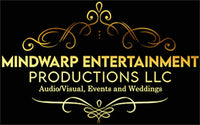 Mindwarp EPR Lighting Audio Event Productions