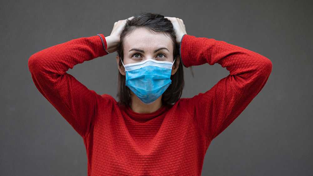 How To Protect Your Skin From Air Pollution