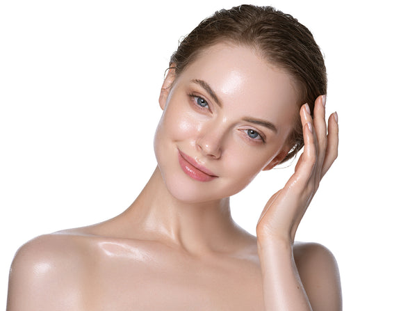 Hyaluronic Acid boosts skin's health and protection