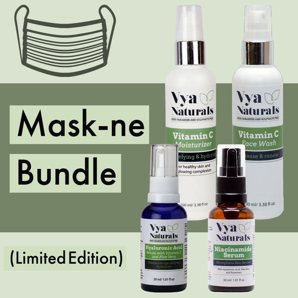 Maskne Bundle