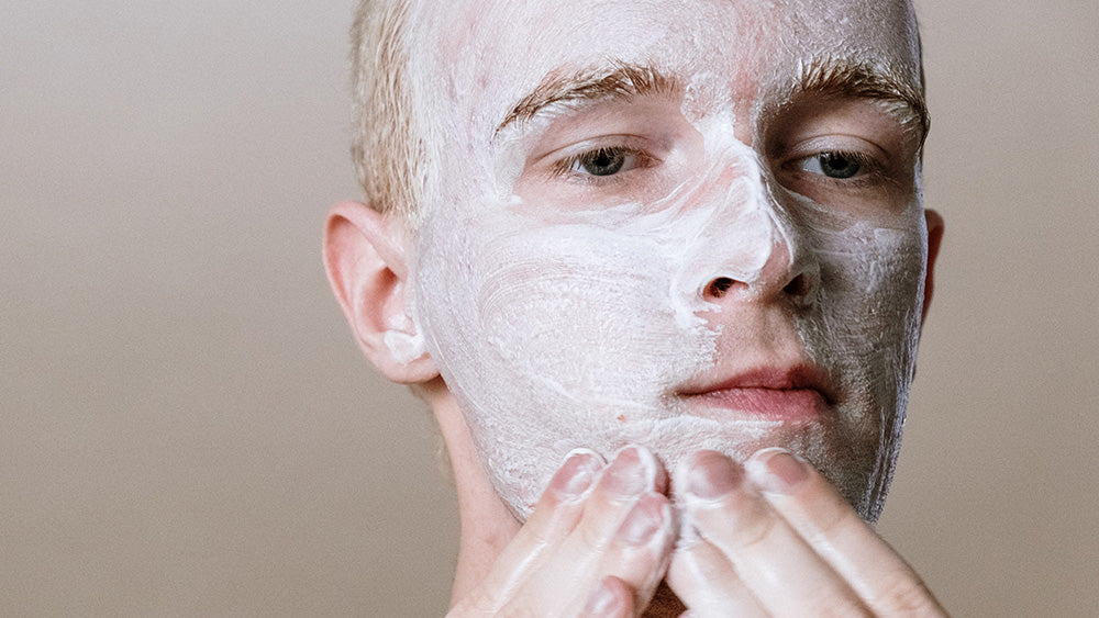 Why is Skin Care for Men important?