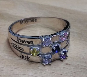 Caring for Your Sterling Silver ring (tips and tricks)