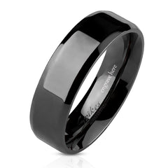 black boyfriend ring