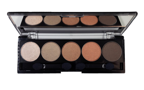 Eye Shadow Palette - MOROCCAN SAND