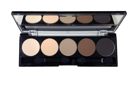 Eye Shadow Palette - BARE IT ALL