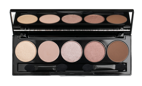 Eye Shadow Palette - WE WILL