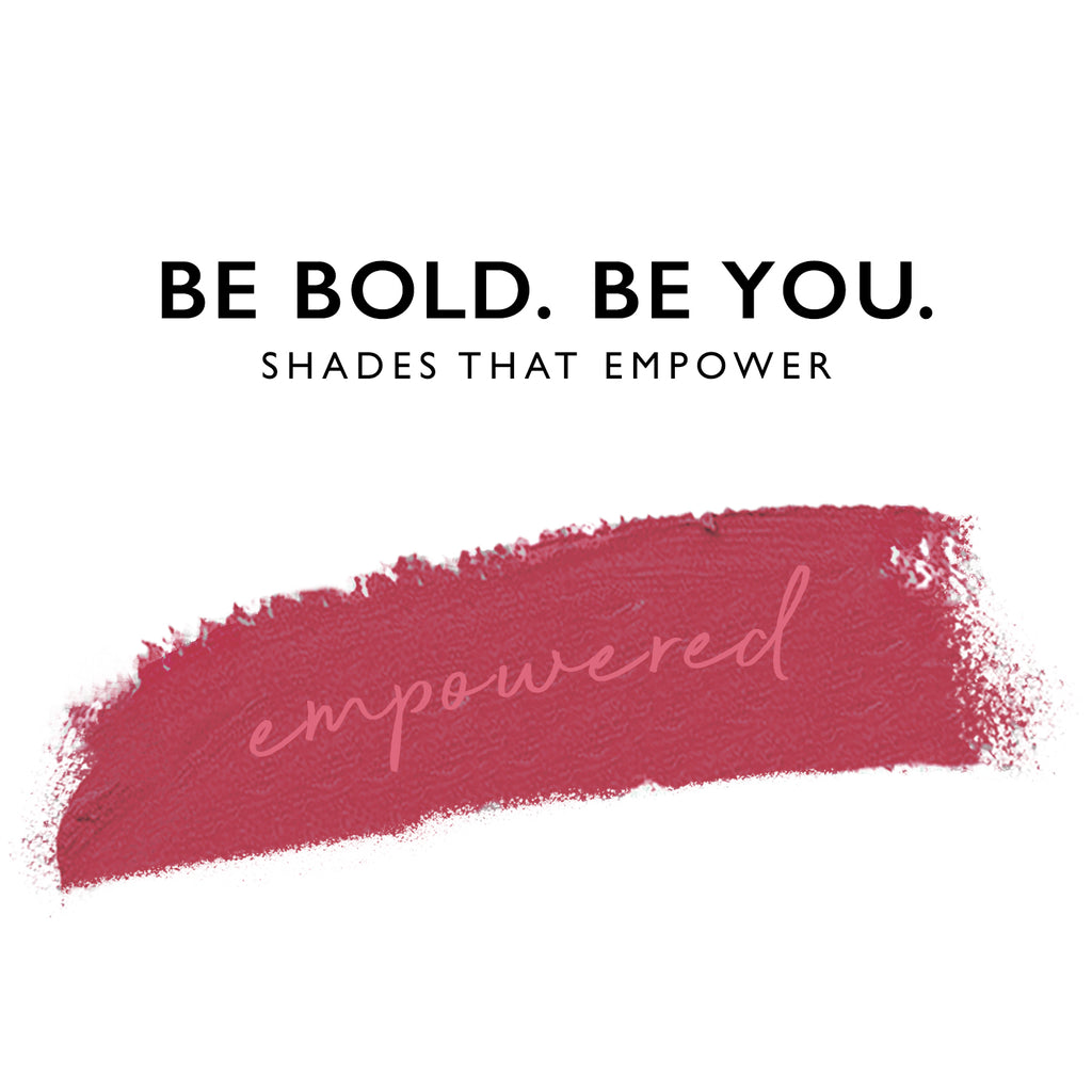 Liquid Velvet Lipstick - EMPOWERED