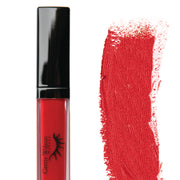 Liquid Velvet Lipstick - TRUE RED