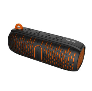Portable Bluetooth Speaker Waterproof Boombox 10W Bass Wireless Music Speakers for Phone Outdoor Bicycle Speaker