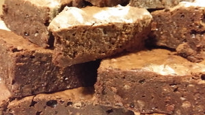 Pecan Bars, Apple Pie Bars, Brownies or Brookies