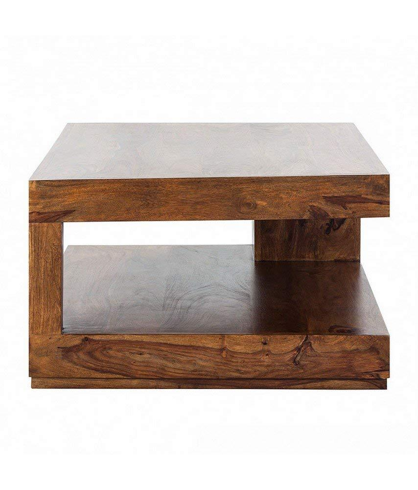 Insignia Dublin Coffee Table (Brown)