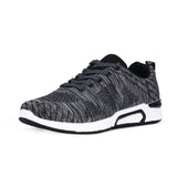 Pindia Breathable Sports Sneakers Athletic Runners Trainer Shoes