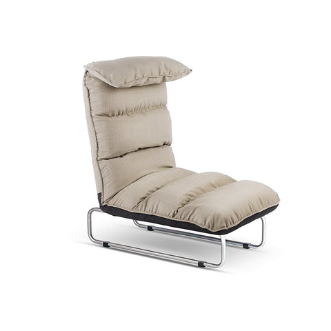 Insignia Air Lounger Reclining Chair (Grey)