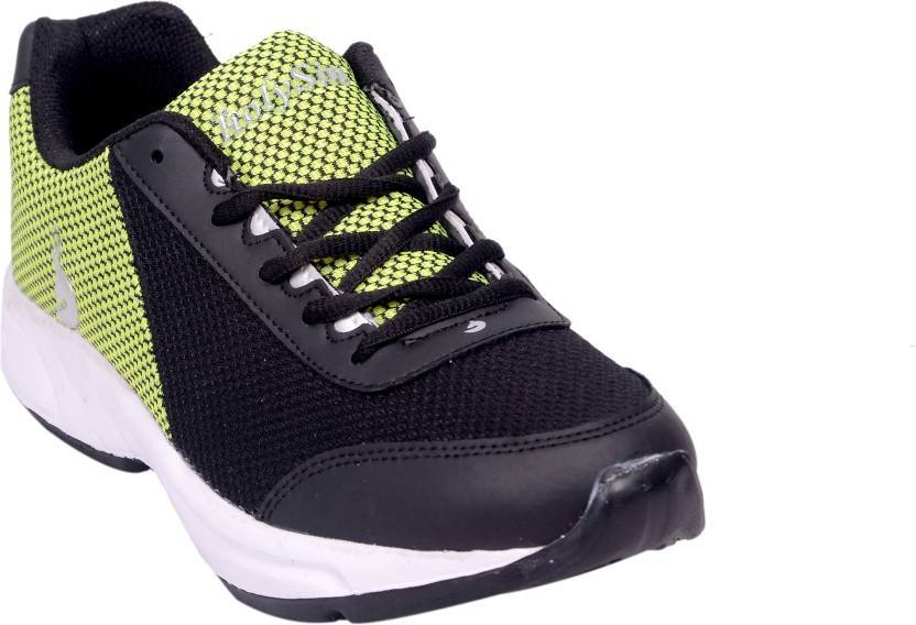 HSN Premium Affordable Running Gym / Regular Wear Shoes For Men (Multicolor) The Immart