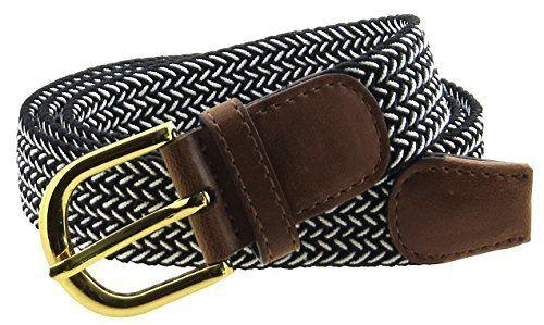 Pindia Fashion Elastic Stretchable Belt