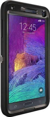 Back Cover - Tuzech Otterbox Case For Samsung Note 4