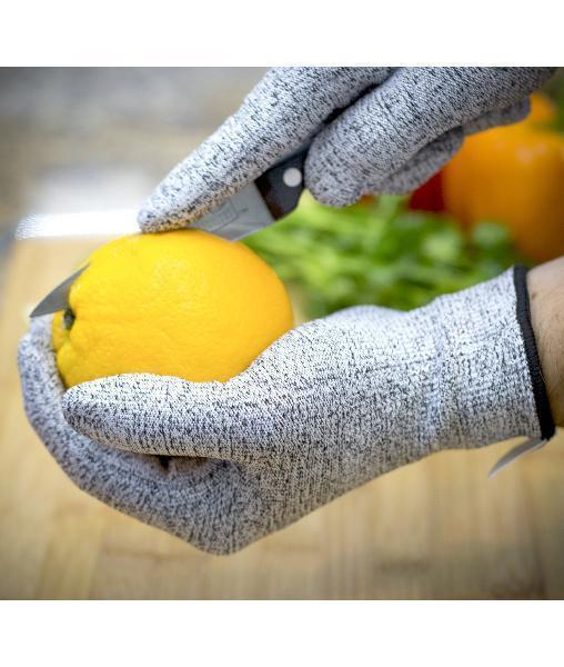 Chopper - Cut Resistant Durable Gloves For Chopper Safety, Grating, Carpentry, Etc