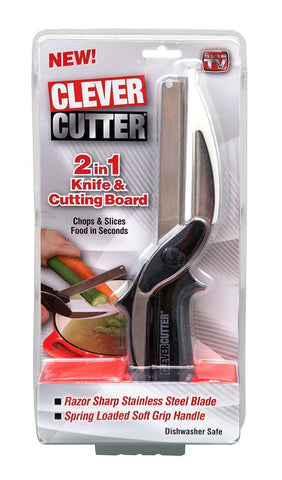 Chopper - Tuzech Clever Smart Cutter ( Modern Kitchen Tool)