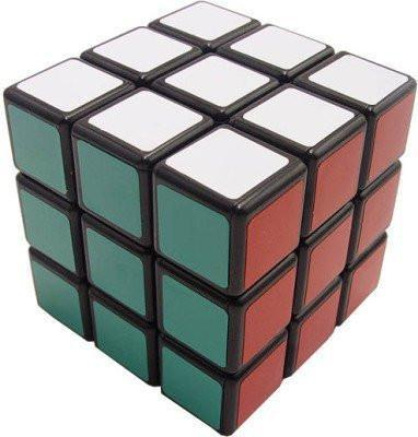 Cube - Tuzech 3X3X3 Easy Play Cube