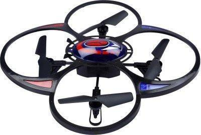 Drone - Tuzech Defiant 6 Axis Gyro Scope Quadcopter Aircraft Drone