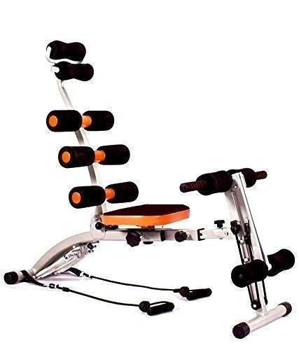 Exercise - 20 In 1 Six Pack Ab Toner / ABs Exerciser With Cycle / Without Cycle