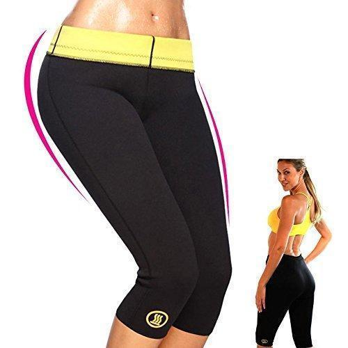 Hot Shaper Slimming Pants Only For All Size - Men and Women The Immart