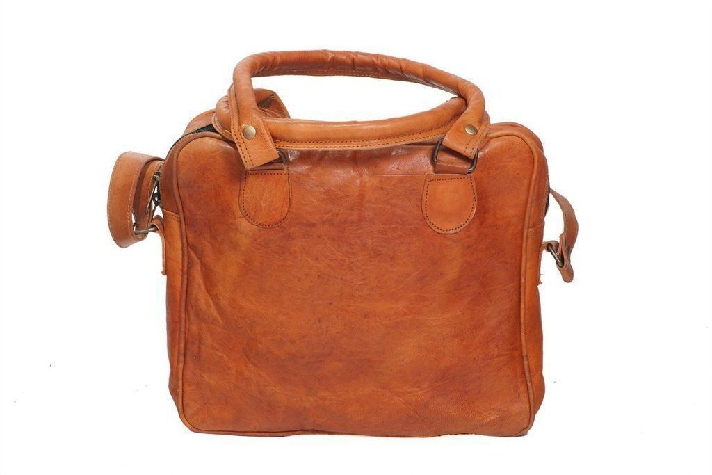 Leather - IN-INDIA Women Special Pure Leather Bag For Modern And Regular Use - Handy Light Weight