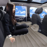 Multipurpose Inflatable Car/Home/Picnic Sofa Bed - Use In Swimming Pool- For All Cars - Free PUMP