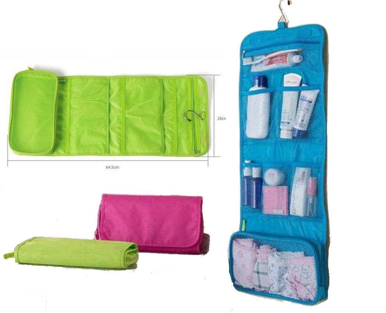 Organiser - Multiuse Stylish Attractive Hanging First Aid/Cosmetic/ Clothing/Make Up /Toiletry Bag Organiser