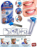 Teeth - LUMA Tooth Cleaning And Whitening Set ( Smile With Confidence)