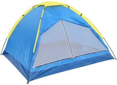 Tent - Tuzech Portable Tent Foldable Instant Camping Family Adventure Home Tent - For 8 Persons