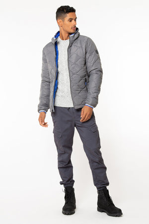Alternative Down Packable Jacket