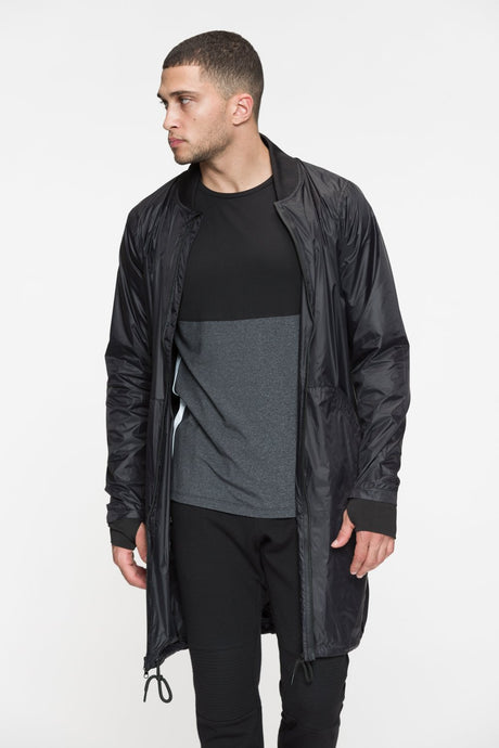 Blouson Aviateur Progression