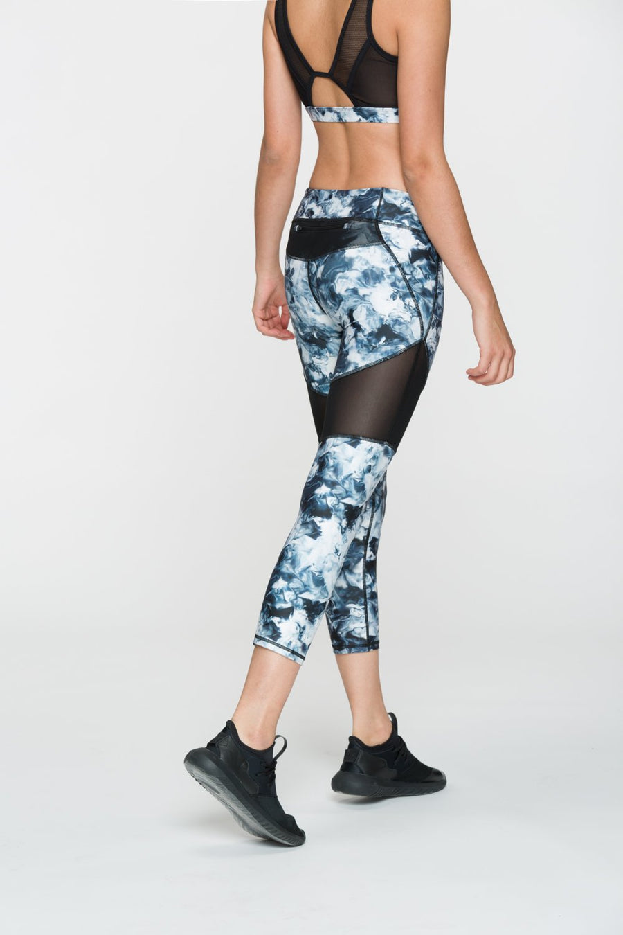 Legging Court Riptide