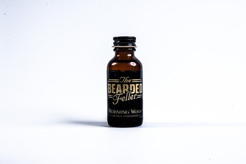 Morning Wood Beard Oil - Brem's Beard Company