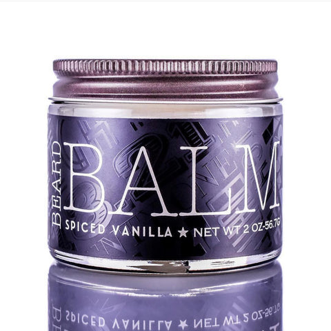 18.21 MAN MADE- Beard Balm - Brem's Beard Company