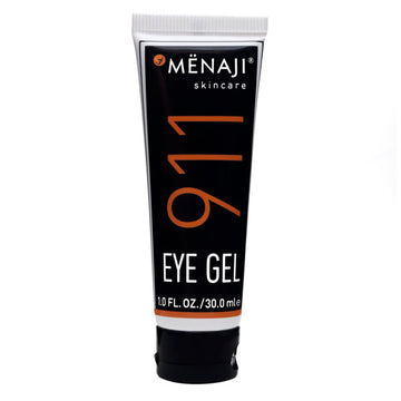 MËNAJI- 911 Eye Gel - Brem's Beard Company