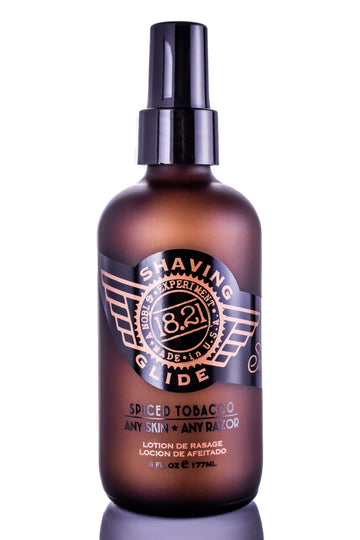 18.21 MAN MADE- Shave Glide - Brem's Beard Company