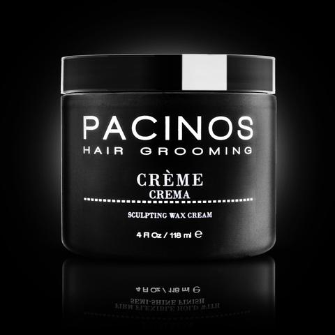 PACINOS- Creme 4oz Hair Wax - Brem's Beard Company
