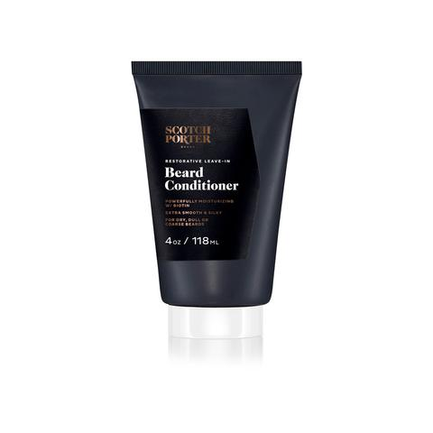 SCOTCH PORTER - Leave-In Beard Conditioner